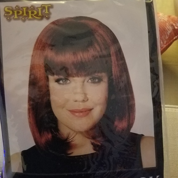 Other - Auburn costume wig